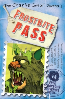 Charlie Small: Frostbite Pass, Paperback Book