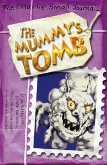 Charlie Small: The Mummy's Tomb, Paperback Book