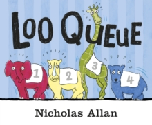 Loo Queue, Paperback Book