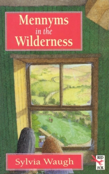 Mennyms In The Wilderness, Paperback / softback Book
