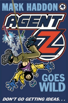 Agent Z Goes Wild, Paperback / softback Book