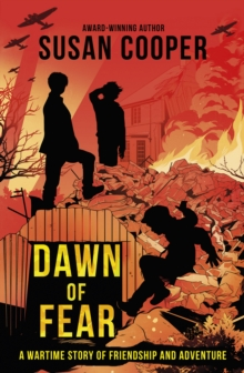 Dawn of Fear, Paperback Book