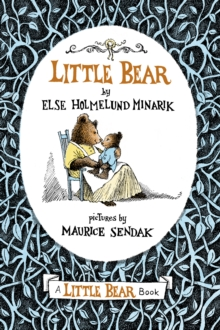 Little Bear, Paperback / softback Book