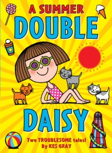 A Summer Double Daisy, Paperback Book