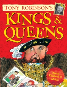 Kings and Queens : Queen Elizabeth II Edition, Paperback / softback Book