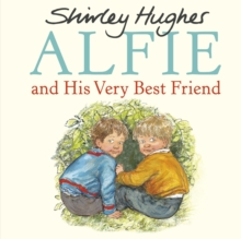 Alfie and His Very Best Friend, Paperback Book