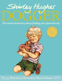 Dogger, Paperback Book