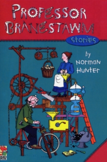 Professor Branestawm Stories, Paperback Book