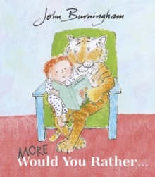 More Would You Rather, Paperback / softback Book