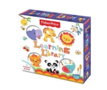 Fisher Price - My Learning Library, Mixed media product Book