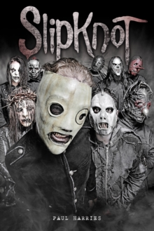 Slipknot Dysfunctional Family Portraits, Paperback Book