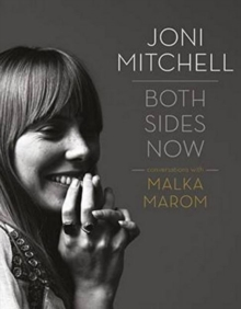 Joni Mitchell : Both Sides Now, Hardback Book