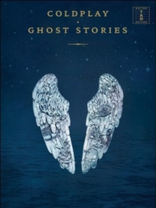 Coldplay : Ghost Stories (Tab), Paperback Book