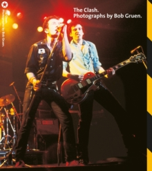 The Clash, Paperback Book