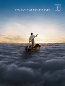 Pink Floyd : The Endless River (Guitar Tab), Paperback / softback Book