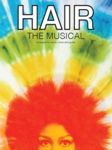Hair : The Musical (PVG), Paperback / softback Book