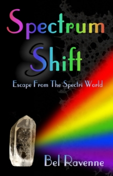 Spectrum Shift, Paperback / softback Book