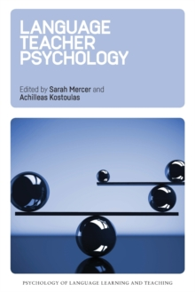 Language Teacher Psychology, Paperback Book