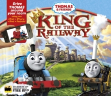 Thomas and Friends : King of the Railway, Paperback Book