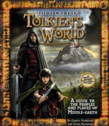Tolkien's World, the Secrets Of, Paperback Book