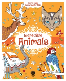Incredible Animals, Paperback Book
