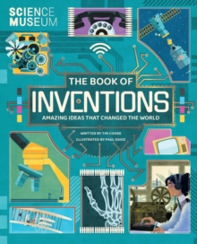 The Book of Inventions : Discover brilliant ideas from fascinating people, Hardback Book
