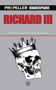 Richard III, Paperback / softback Book
