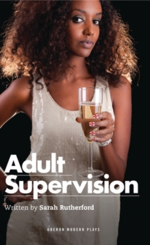 Adult Supervision, Paperback / softback Book