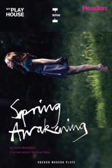 Spring Awakening : (adapt), Paperback / softback Book