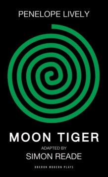 Moon Tiger, Paperback / softback Book