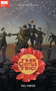 The Christmas Truce, Paperback Book