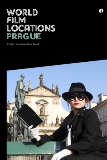 World Film Locations: Prague, Paperback / softback Book