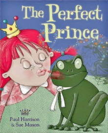 The Perfect Prince, Paperback / softback Book