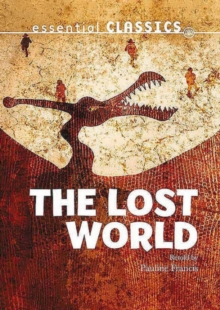 The Lost World, Paperback / softback Book