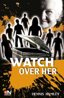 Watch Over Her, Paperback Book