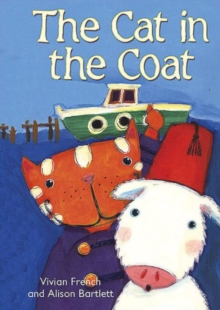 The Cat in the Coat : Redstarts Level 2, Paperback Book