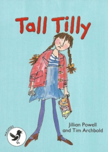 Tall Tilly : Magpies Level 3, Paperback Book