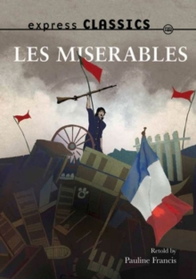 Les Miserables, Paperback / softback Book