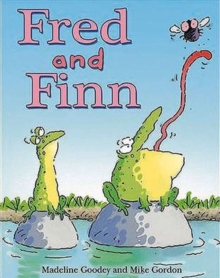 Fred and Finn, Paperback Book
