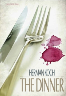 The Dinner, Paperback Book