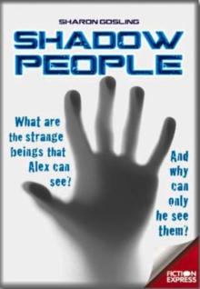 Shadow People, Paperback / softback Book