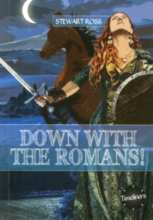 Down with Romans!, Paperback Book