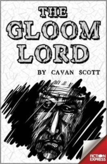The Gloom Lord, Paperback / softback Book