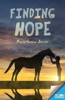 Finding Hope, Paperback Book