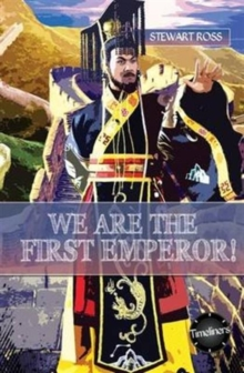 We Are The First Emperor, Paperback / softback Book