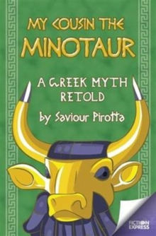 My Cousin the Minotaur, Paperback / softback Book