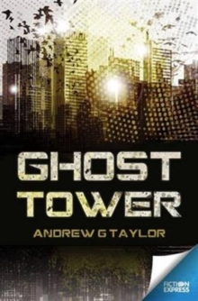 Ghost Tower, Paperback Book