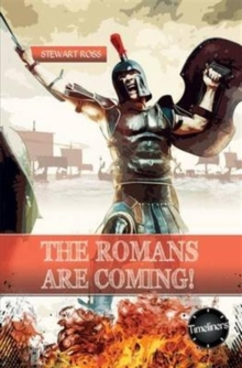 The Roman's are Coming!, Paperback Book