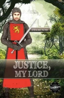 Justice My Lord!, Paperback Book