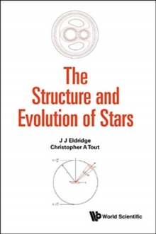 Structure And Evolution Of Stars, The, Hardback Book
